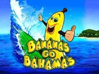 На деньги Bananas Go Bahamas в казино