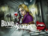 На деньги Blood Suckers в казино онлайн