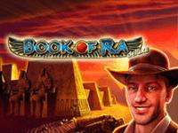 Book Of Ra Deluxe – автомат на деньги