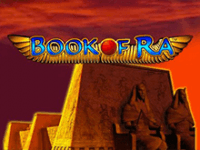 Онлайн Book Of Ra на деньги в казино