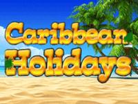 Игровые слоты Caribbean Holidays онлайн