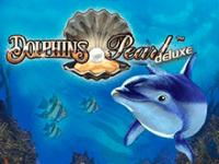 Игровой слот Dolphin's Pearl Deluxe