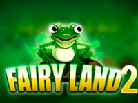 Игровой слот Fairy Land 2 в демо