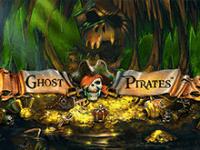 Демо Ghost Pirates от игровых слотов