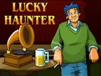 Онлайн в казино Lucky Haunter на деньги