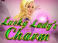 Lucky Lady's Charm на деньги в казино