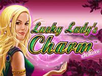 Lucky Lady's Charm Deluxe в казино