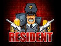 Демо на деньги онлайн Resident в казино