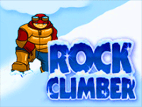 Rock Climber на деньги в казино онлайн