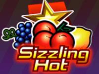 Новый игровой слот Sizzling Hot