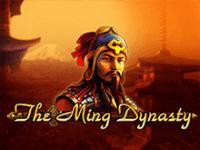 The Ming Dynasty онлайн в казино на деньги