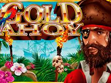 Играть в автомат Золото На Борту на деньги