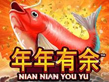 Играйте в слот Ньян Ньян Ю Ю