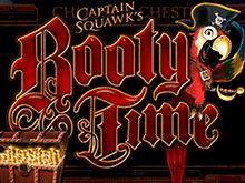 Играйте в слот Пиратская Добыча онлайн