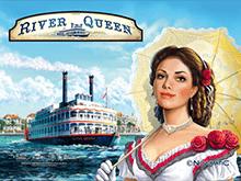 Игровой слот Речная Королева онлайн