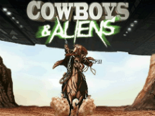 Игровой слот Ковбои И Пришельцы онлайн